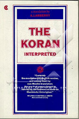 Koran Interpreted
