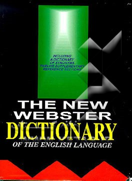 New Webster Dictionary Of The English Language: Including A...