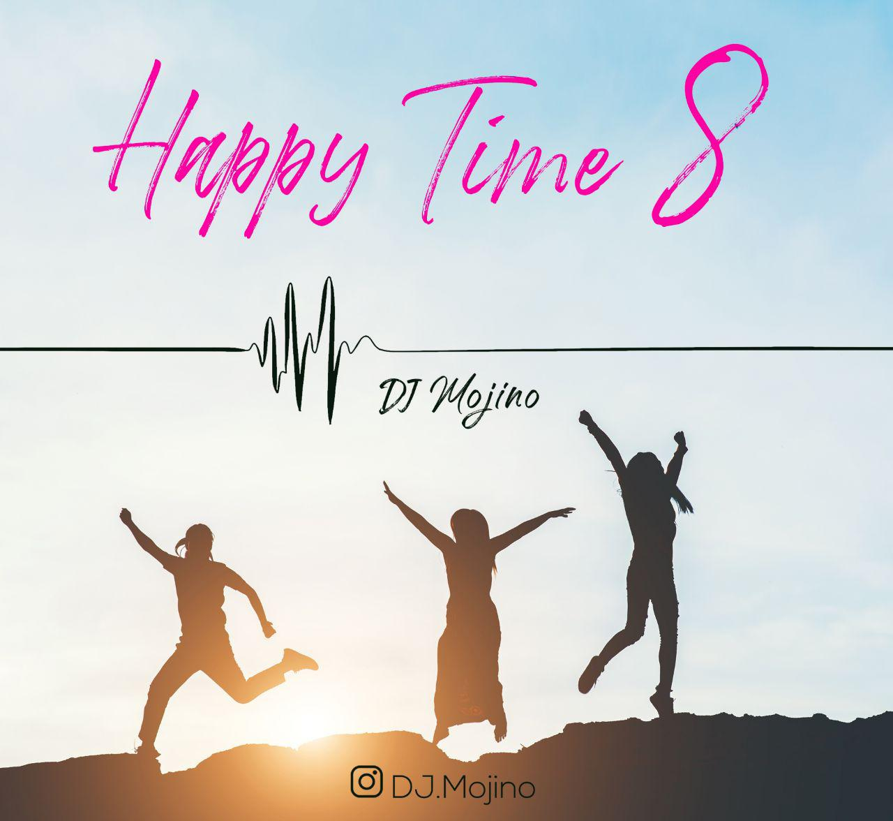 دیجی مجینو Happy Time 08